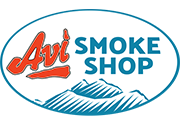 Avi Smoke Shop Logo