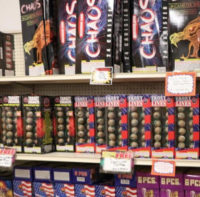fire works for sale in laughlin, avi smoke shop